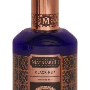 BLACK NO. 1