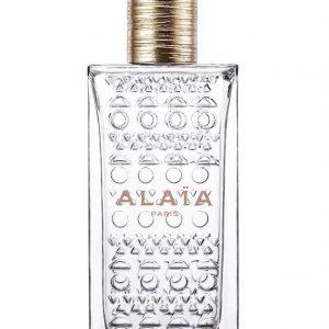 Alaïa Eau de Parfum Blanche