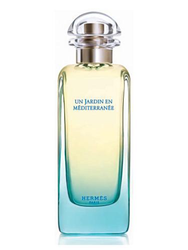 Un jardin en mediterranee by hermes hand decanted perfume - Hermes un jardin en mediterranee review ...