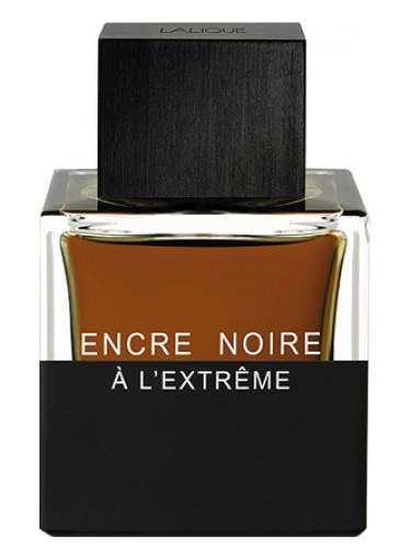 Encre Noire A L'Extreme