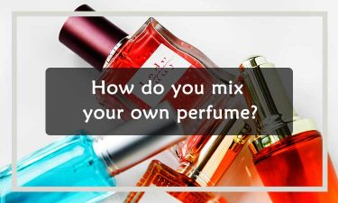 How-do-you-mix-your-own-perfume