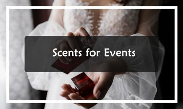 Scents for Events