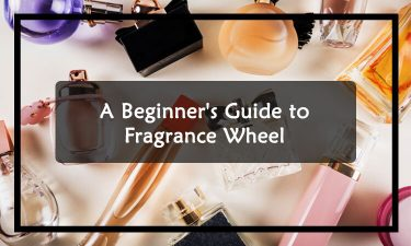 beginner's guide to fragrance wheel