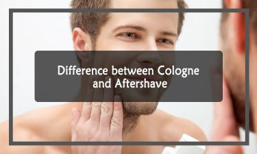 Difference Between Cologne and Aftershave