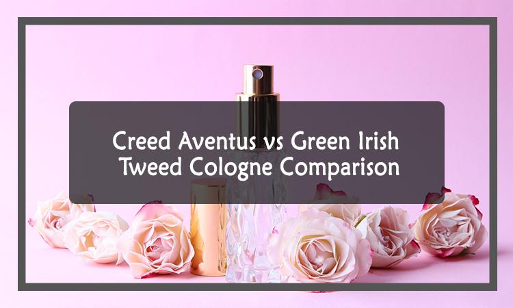 aventus vs green irish tweed